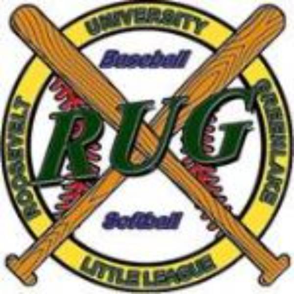 RUG Little League Baseball/Softball By RUG Little League