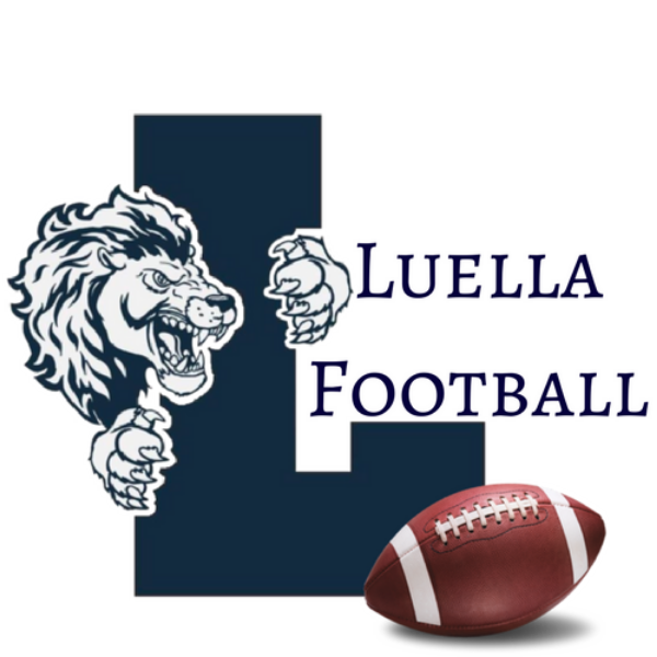 Image result for luella football